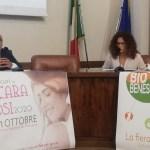 Il mondo del benessere riparte da Pescara con tre giorni dedicati al sano vivere