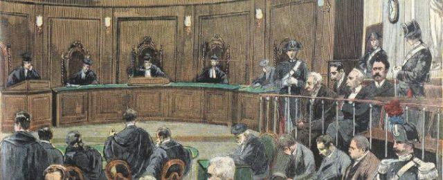 La Scandalo Della Banca Romana Era Il 1892 Ma E Come Se Fosse Oggi