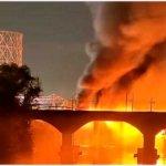 Da Nerone agli autobus dell'Atac tutte le volte che Roma ha preso fuoco