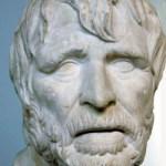 Hesiod și prima scriere pe teme economice