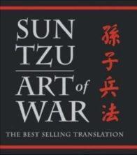 sun tzu, arta războiului