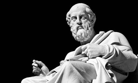 Platon, filosofie, espresso filosofic