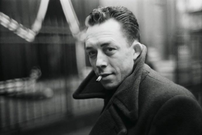 Camus, absurd, filosofie, filosofie a religiei