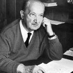 Heidegger, în căutarea ființei din Grecia Antică