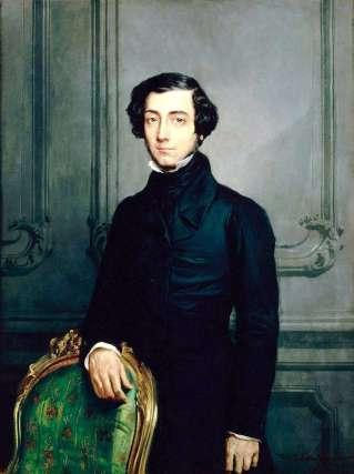 alexis de tocqueville, espresso filosofic