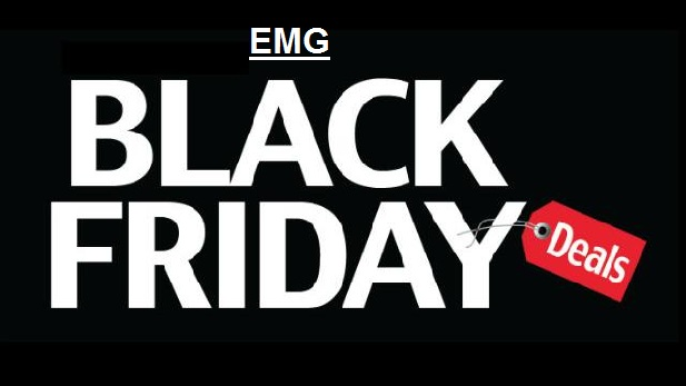 black friday espresso machine deals and offers