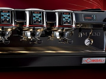 La Cimbali Espresso Makinası Tamiri