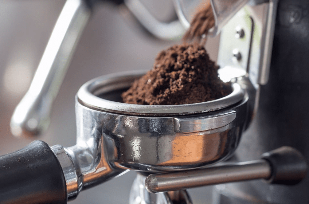 Espresso Test