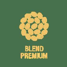 Label Blend premium