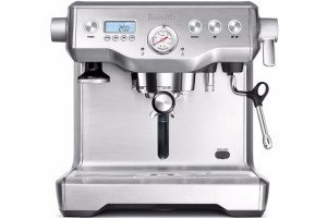 Breville BES920XL Dual Boiler Espresso Machine Review