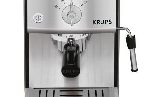 KRUPS XP5240 Pump Espresso Machine Review