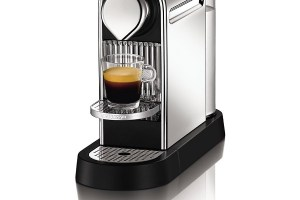 Nespresso Citiz C111 Espresso Maker