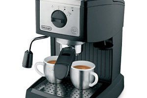 Delonghi EC155 15 bar Pump Espresso and Cappuccino Maker Review