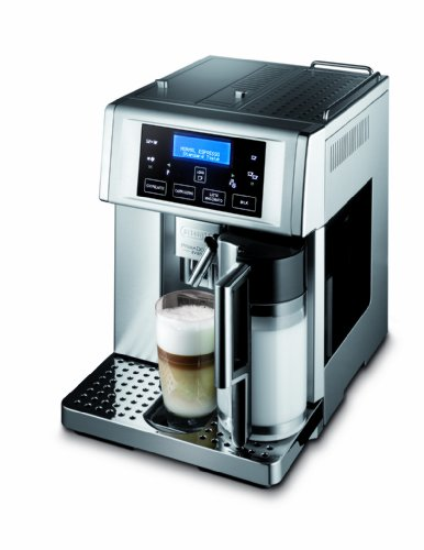 Best super automatic espresso machine reviews