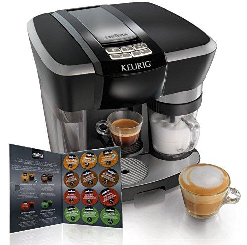 best espresso machine under 200 nov 2017 updated top 10 reviews. Black Bedroom Furniture Sets. Home Design Ideas