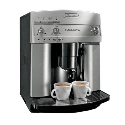 illy y3 espresso machine reviews