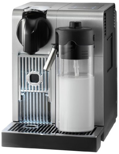 best cappuccino maker: De' Longhi America EN750MB Review