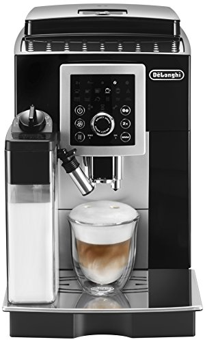 best cappuccino maker: De'Longhi ECAM23260SB Review