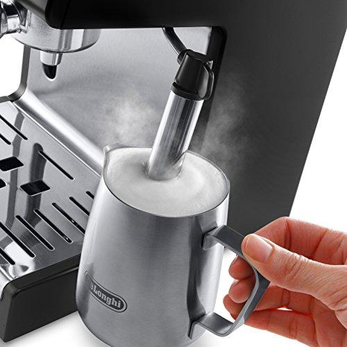 """DeLonghi ECP3420 15"""" Bar Pump Espresso and Cappuccino Machine Review"""