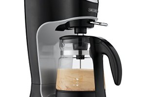 Best Latte Machine 2017: Top 10 Reviews and Buyer Guide