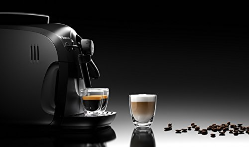 Saeco HD8645-47 X-Small Vapore Espresso Machine Review