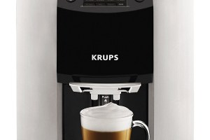 KRUPS EA9010 Review