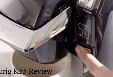 Keurig K55 Review – Decide Wisely to Avoid Confusion