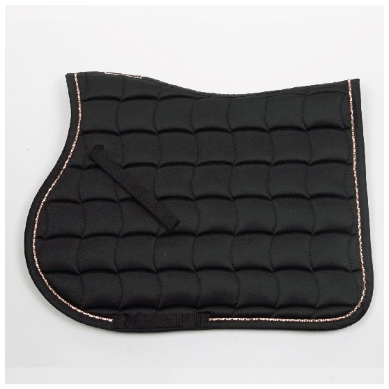 tapis de selle cheval jewelry lamicell