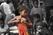 Petite malgache
