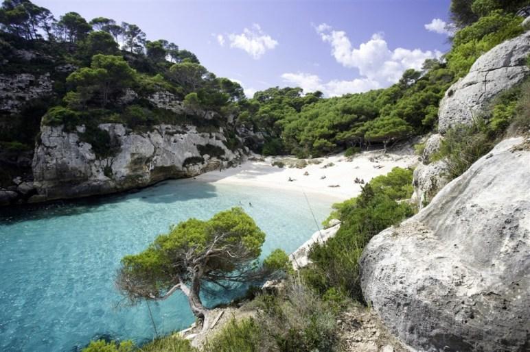 Macarelleta - A la découverte de Minorque - Espagne