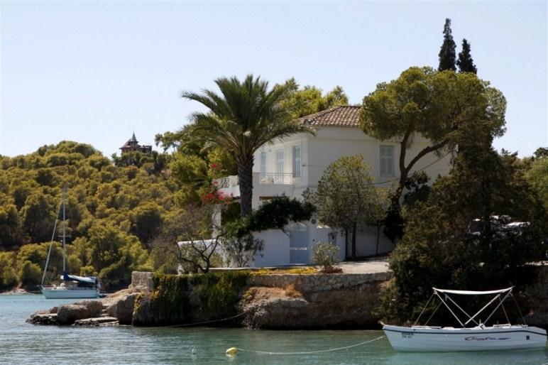 Spetses - Grèce