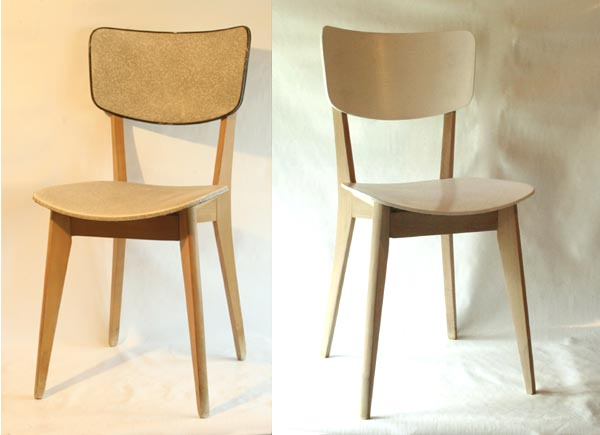Relook Chaises