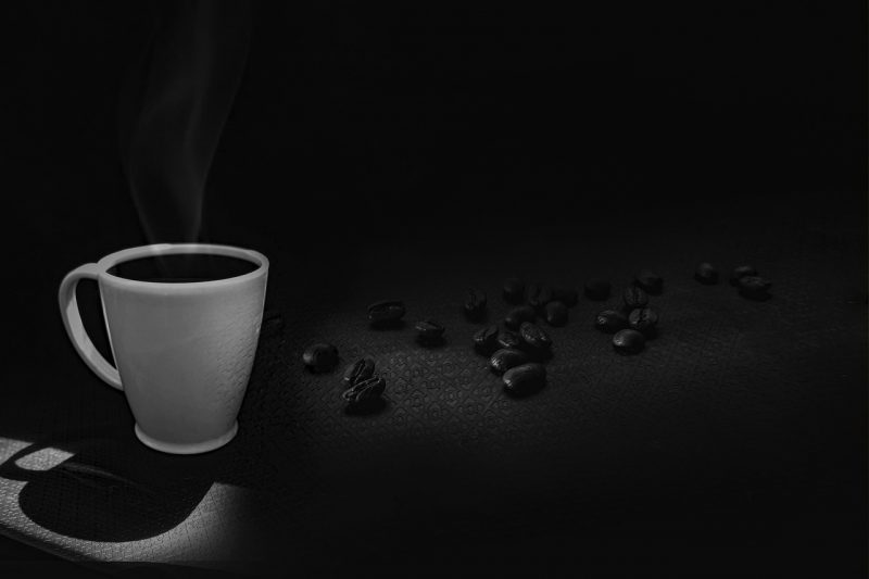 Coffee Drink Coffee Beans Cup - iemlee / Pixabay