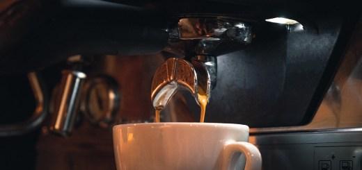 Coffee Machine Cup Coffee Machine  - Mokup / Pixabay