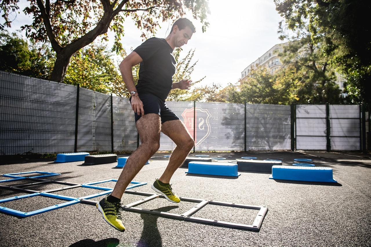 Workout Man Training Sports  - Gabin_Vallet / Pixabay
