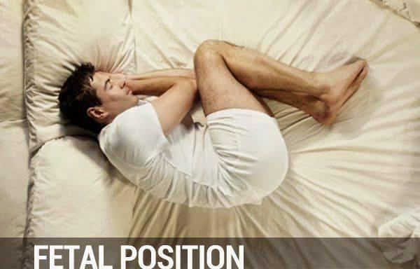 8 Positions Pour Bien Dormir Et Leurs Effets Sur La Sant