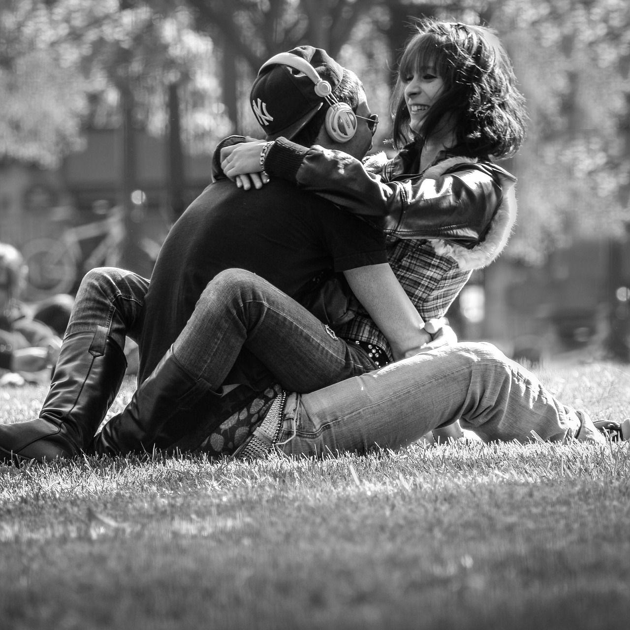 couples profondément liés