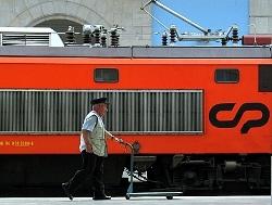 Dossier Privatizações na ferrovia - Foto de Paulete Matos