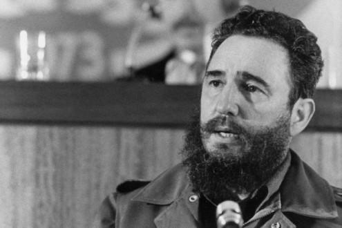 Fidel teve a ambição e a esperança de mudar um mundo de desigualdades e de discriminações. Foto Pragmatismo Político