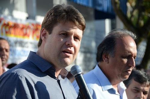 Resultado de imagem para gustavo tutuca é o novo líder do governo