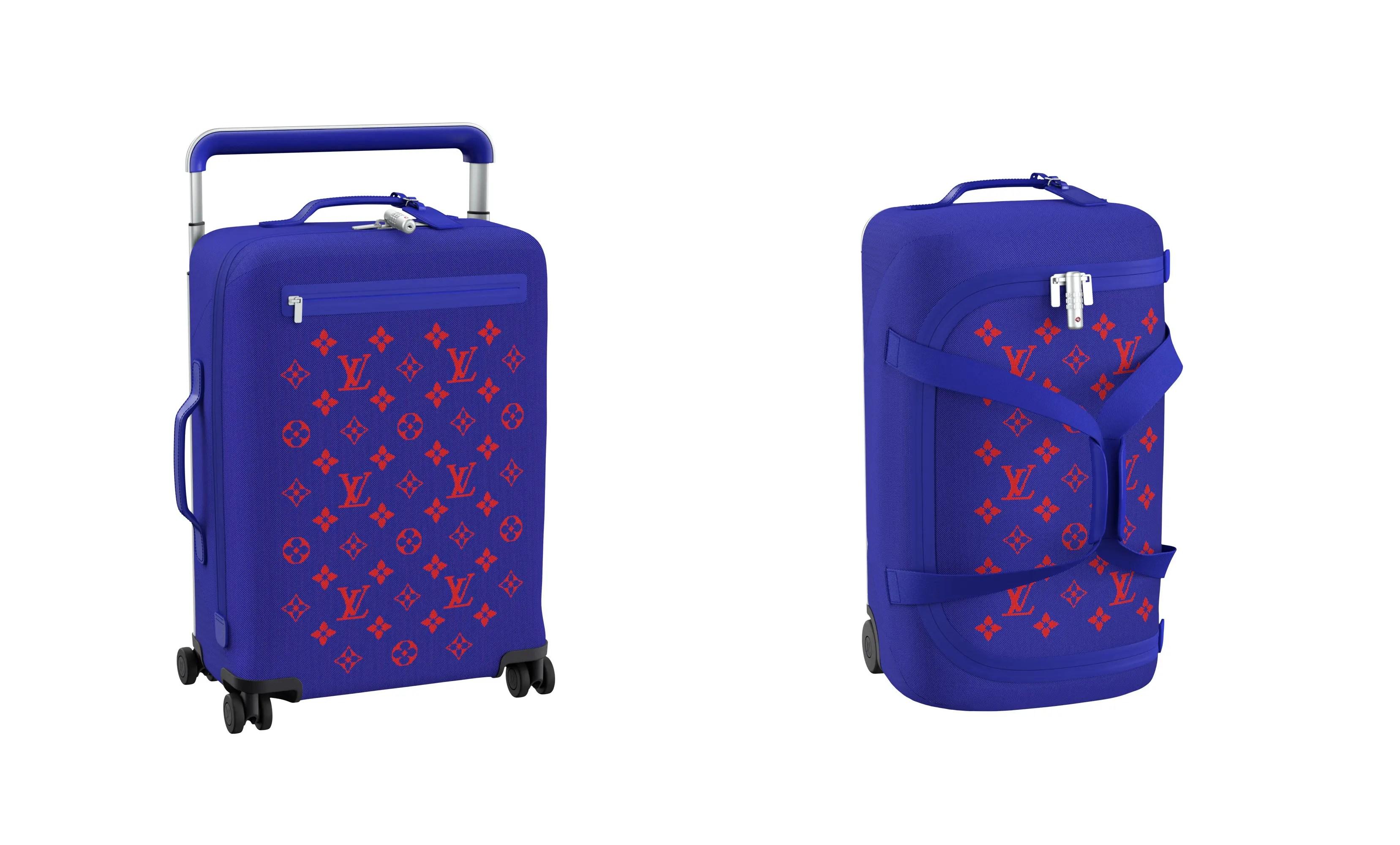 並非純粹機能 時尚變奏的行李喼推介