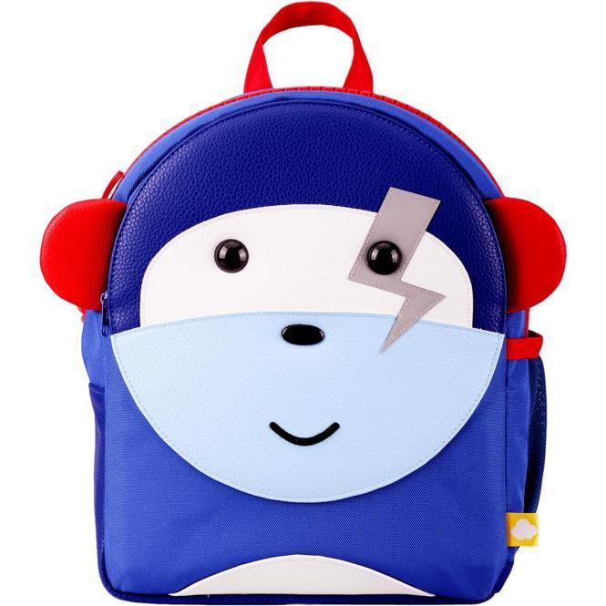 puku pal backpack space monkey