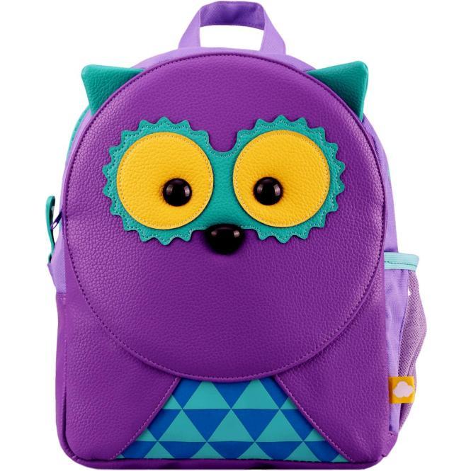 puku pals backpack owl
