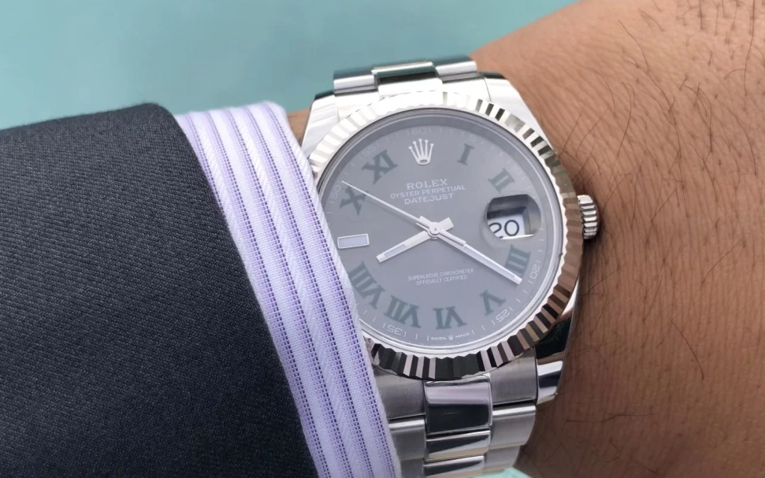 Should I Buy Another Rolex?