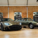 Aston Martin Has A New Special Edition James Bond Inspired Car Esquire Middle East