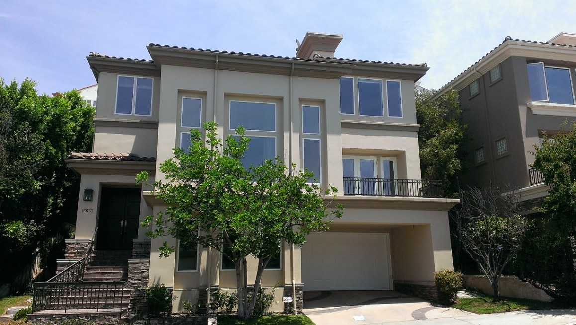 16653 Calle Brittany, Pacific Palisades, CA 90272