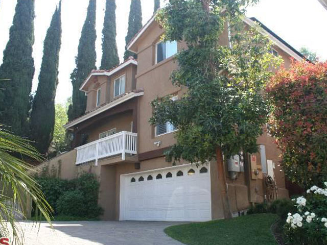 5168 Knollwood Way, Woodland Hills, CA 91364