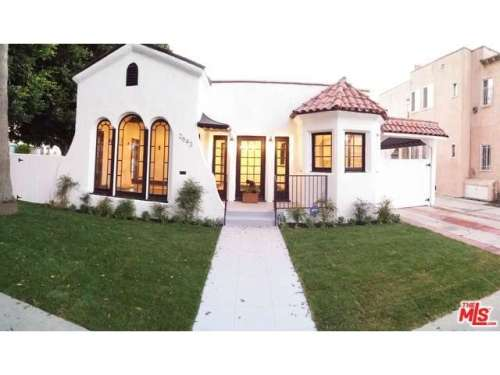 Esquire Real Estate Brokerage $600k in LA Home