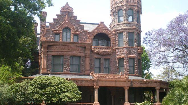 West Adams Real Estate – A Market Study