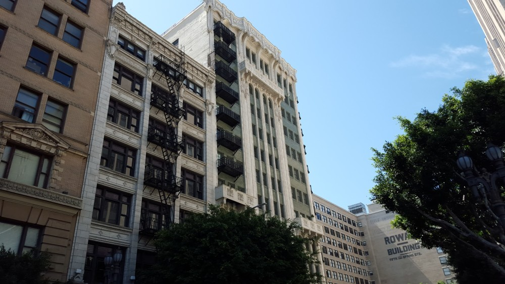 416 South Spring Street, #1105, Los Angeles, CA 90013